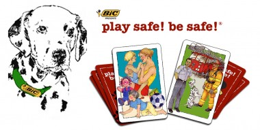 play safe! be safe!