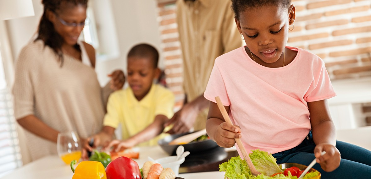 When is a Child Old Enough to Use the Stove or Oven?